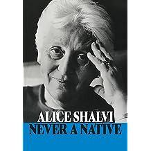 Never a Native