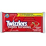 Twizzlers Strawberry Twists Party Pack, 454gm