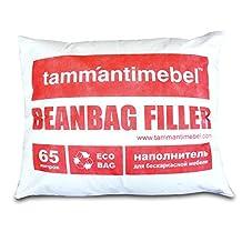 BeanBag Refill Polystyrene Beads Filling Top Up Fire Retard Booster Balls filler
