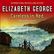 Careless in Red | Elizabeth George