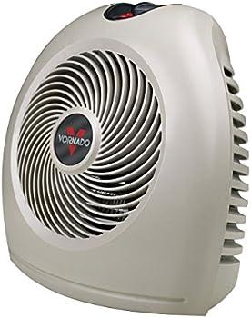 Vornado VH2 1500W Whole Room Portable Vortex Space Heater