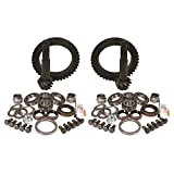 Yukon Gear YGK056 Gear and Install Kit Package (for Jeep JK Rubicon, 4.11 Ratio)