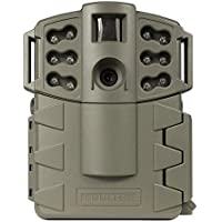 Moultrie Game Spy A-5 Gen 2 Low Glow 5.0 MP Camera, Green
