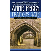 Traitor's Gate by Anne Perry (6-Jun-2007) Mass Market Paperback