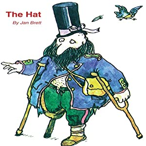 The Hat Audiobook