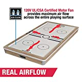 "MD Sports Hinsdale 84"" Air Powered Hockey"
