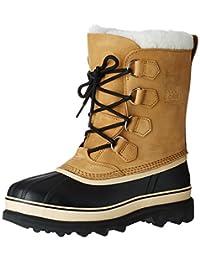 Sorel Men's Caribou Buff Winter Boot