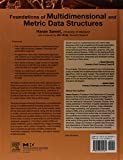Foundations of Multidimensional and Metric Data