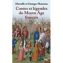 Contes et légendes du Moyen-Age français