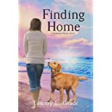 Finding Home: A Hometown Harbor Novel (Hometown Harbor Series Book 1)