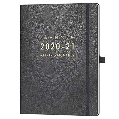 2020-2021 Planner 8.5 x