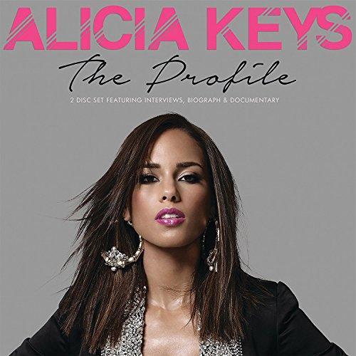 Alicia Keys Cd