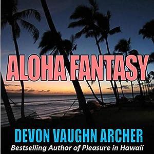 Aloha Fantasy Audiobook