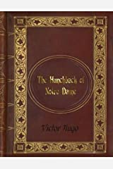 Victor Hugo - The Hunchback of Notre Dame Paperback