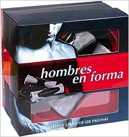 Hombres En Forma (Estuche) (El Arte De Vivir): Amazon.es: Ginger, Richard: Libros