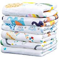 Amazon.com: Washcloths & Towels: Baby Products: Bath
