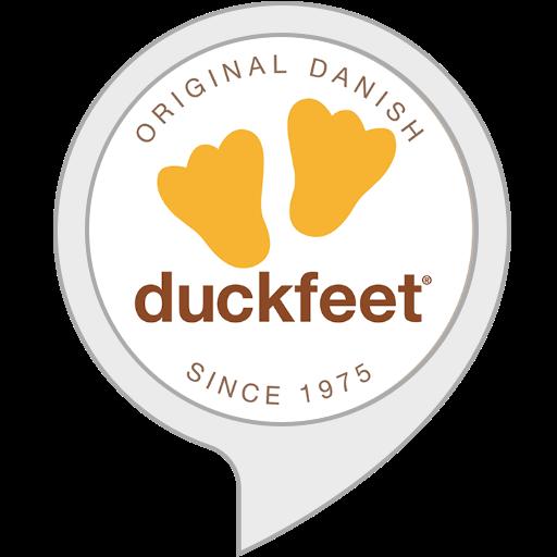 Duckfeet USA