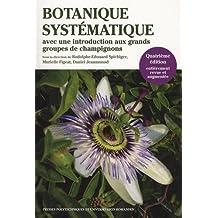 Botanique Systématique des Plantes à Fleur