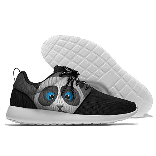 d9fecf6b8a6a Men s Running Running Running Giant Panda Shoes Fashion Breathable Sneakers  Mesh Soft Sole Casual Athletic Lightweight Parent B078KVN5FB 08ae03