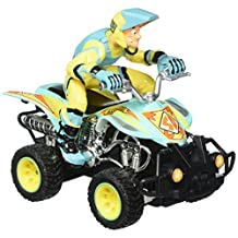 NKOK - Shaggy ATV Rider [Toy]