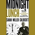 Midnight Lunch: The 4 Phases of Team Collaboration Success from Thomas Edison's Lab | Sarah Miller Caldicott