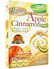Healthy Mate Apple Cinnamon Cereal, 30g (Pack of 15)