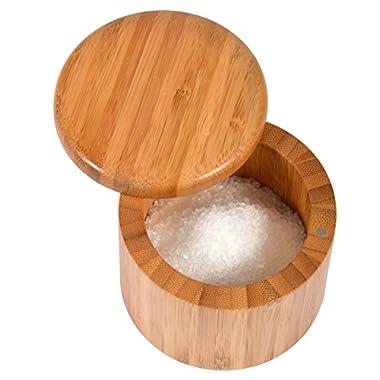 Naomi Home Salt Box