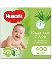HUGGIES Baby Wipes Refill Pack