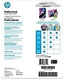 HP Brochure Inkjet Paper, 8.5x11, Matte, 150