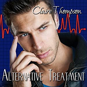 Alternative Treatment Audiobook