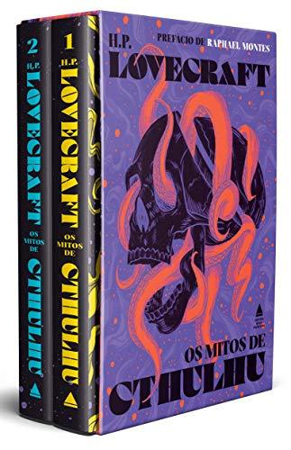 Box - Os Mitos De Cthulhu