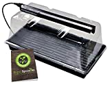 Super Sprouter HGC726403 Deluxe Propagation Kit
