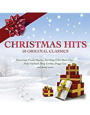 CHRISTMAS HITS: 50 ORIGINAL CL