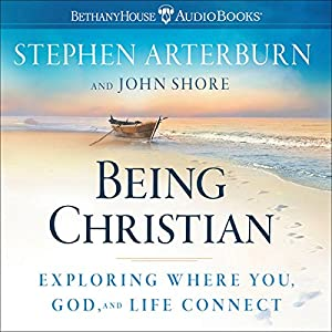 Being Christian Audiobook