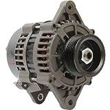 DB Electrical ADR0299 New Alternator For Mercruiser 4.3-5.7 1998-Up 8460, 350 Mag Mpi Prospect, Mercruiser 6.2-7.4L 1998-2016, Mercruiser Marine 20099 20800 113685 219232 19020601 19020609 400-12295