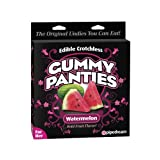 Pipedream Products Edible Crotchless Gummy Panties