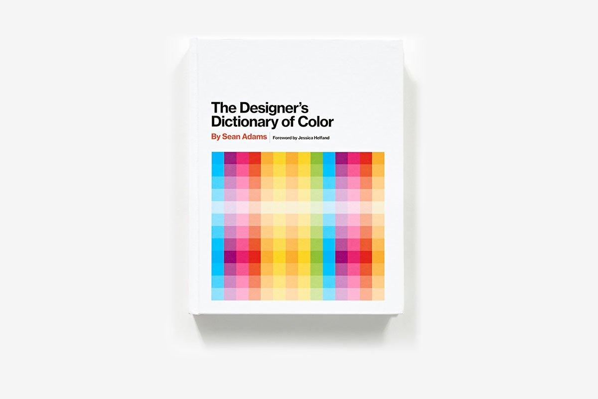 The Designer's Dictionary of Color: Adams, Sean: 9781419723919: Amazon.com: Books