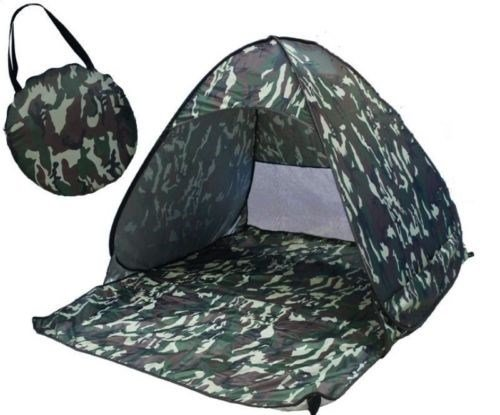 Malilove 2-3 Personen Wasserdicht Automatische Outdoor Instant Pop Up Zelt Camping Wandern Zelt