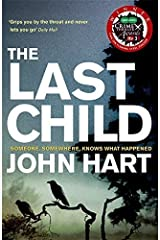 The Last Child by John Hart (2010-03-04) Paperback