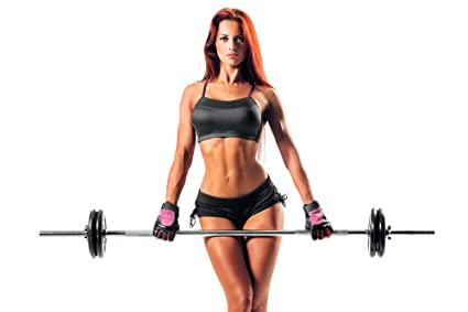 Redhead female fitness girls topic