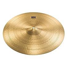 Sabian 11608B 16-Inch HH Medium Crash Cymbal