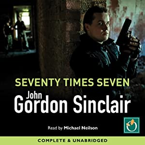 Seventy Times Seven Audiobook
