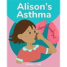 Alison's Asthma (Mediwonderland)