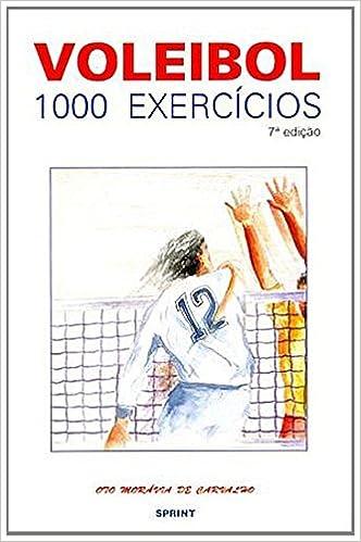 EXERCICIOS DE VOLEIBOL LIVRO BAIXAR 1000