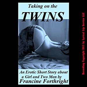 Taking on the Twins Audiobook