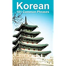 Korean: 101 Common Phrases