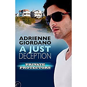 A Just Deception Audiobook