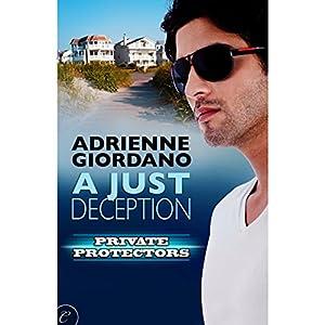 A Just Deception Audiobook