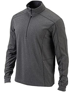 Golf Omni-Wick Shotgun Pullover