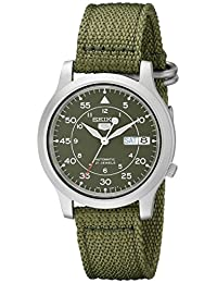 Seiko Men's SNK805 Seiko 5 Automatic Watch